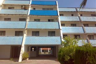 خرید اپارتمان ساحلی در شمال محمود اباد -  75 متر - 1