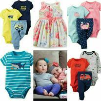 فروش لباس های جدید و مارک کودک 2017