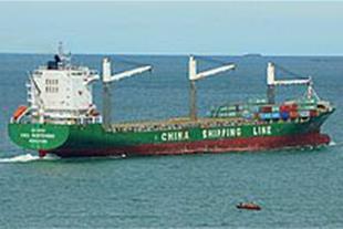 خط کشتیرانی NVOCC چین