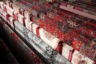 شستشوی فرش در تمام نقاط تهران و حومه
