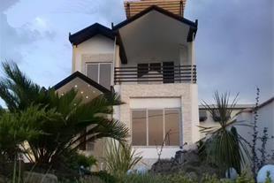 ویلا ساحلی در محمودآباد - 263 متر - 1