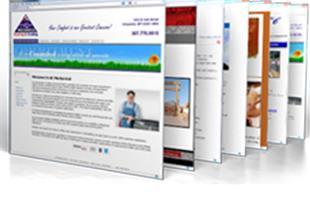 طراحی حرفه ای سایت ، طراحی قالب و افزونه های جوملا