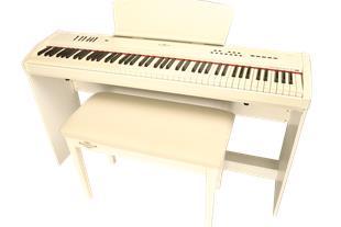 پیانو برگمولرP10دست دوم