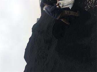 خاک زغال مرکبات - 1