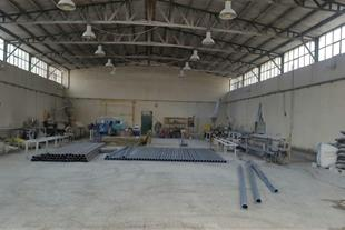 فروش کارخانه با سوله 3000 متری با محوطه کمالشهر