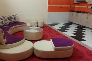 ارزان ترین اجاره آپارتمان مبله درچابهار منطقه آزاد