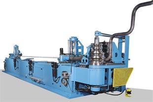 طراحی و تولید دستگاههای خمکنNCوCNCوخدمات خم لوله - 1