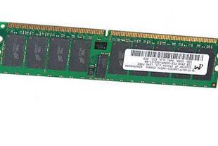 رم سرور اچ پی 4GB PC3-12800E