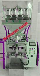 فروش دستگاه بسته بندی چهارتوزین ، میوه خشک - 1