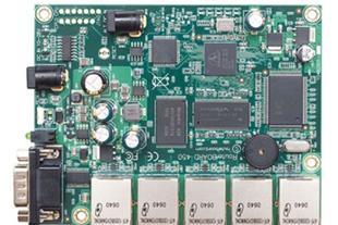 روتربرد میکروتیک RB450G