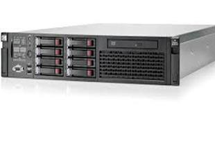 سرور اچ پی DL380 G8 E5-2640