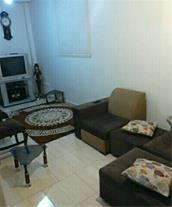اجاره روزانه آپارتمان مبله غرب تهران 55 متری