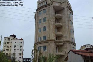 فروش آپارتمان ساحلی سرخرود دید به دریا -  65 متر