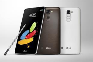 فروش قسطی LG استایلوس 2
