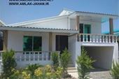 ویلا شهرکی در شمال محمودآباد اقساط -  280 متر