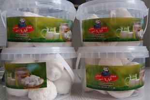 فروش عمده کشک سنتی درجه 1