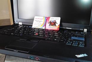 لپ تاپ لنوو مدل t510