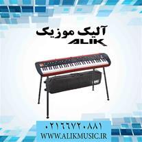 فروش پیانو دیجیتال KORG SV-1 88 - 1