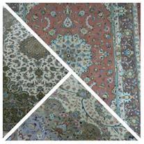بدون واسطه فرش دستبافت بخرید