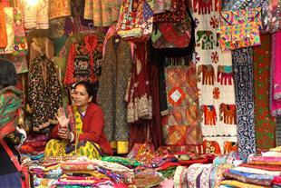 واردات انواع پارچه و محصولات نساجی از هندوستان - 1