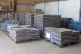 بزرگترین و ارزانترین واحد تولیدی تخته شاسی درایران