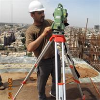 استخدام مهنس نقشه بردار مسلط به زبان عربی - 1