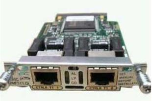 ماژول سیسکو Cisco VWIC2-2MFT-G703