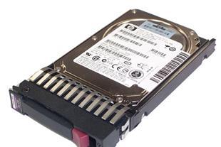 هارد سرور اچ پی 36GB U320 SCSI 15K - 1