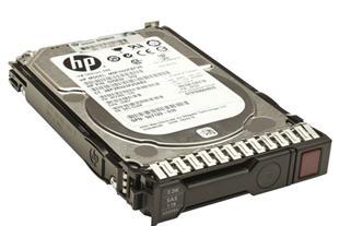 هارد سرور اچ پی 1TB 6G SAS 7.2K - 1
