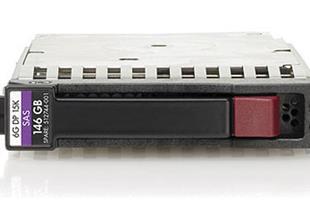 هارد سرور اچ پی 146GB 6G SAS 15K 652605-B21 - 1