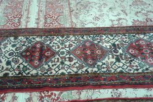 فروش فرش دستباف سالم و در حد نو