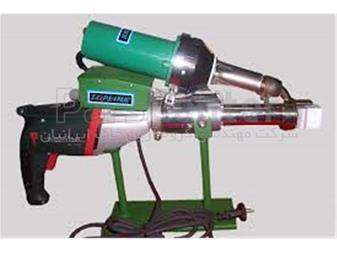 دستگاه اکستروژن - 1