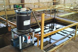تولید و فروش اسید کلروفریک - اسیدسولفوریک  آب ژاول