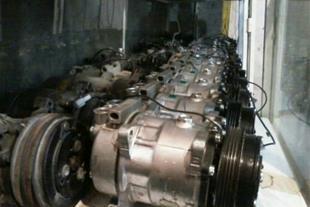 شارژ گاز کولر خودرو  - تعمیرات کمپرسور کولر