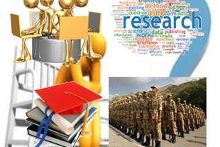 پروژه های کسرخدمت سربازی- کسر خدمت تحقیقاتی
