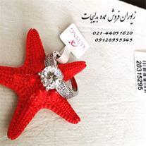 فروش عمده بدلیجات انواع انگشتر شوپینگ در زیوران