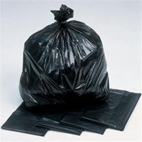 کیسه پلاستیک زباله و رنگی