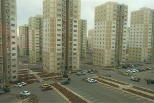 فروش آپارتمان در پرند