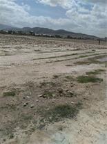 فروش توافقی زمین برمشور بعد از پل فسا