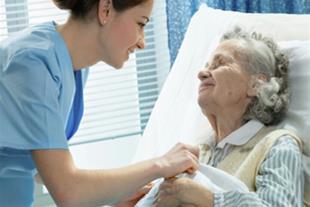 پرستاری از بیمار در منزل و بیمارستان