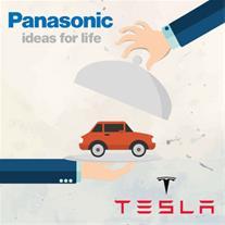 خودرو خودران محصولی از تجهیزات پاناسونیک و تسلا