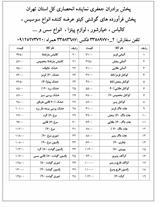 لیست قیمت سوسیس کالباس برند k2 نمایندگی انحصاری
