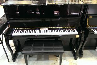 فروش پیانو طرح آکوستیک برگمولر