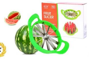 هندوانه و کیک قاچ کن 24 سانتی اصل
