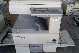 فروش 20 دستگاه پرینتر چند کاره TOSHIBA 160- 250