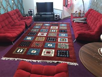 منزل مبله کرمان - 1