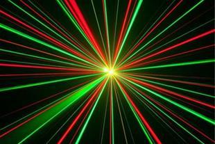 فروش دستگاه های نورپردازی لیزری ( لیزر شو )