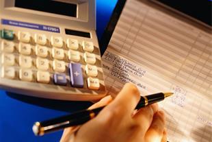 کلیه خدمات حسابداری و حسابرسی