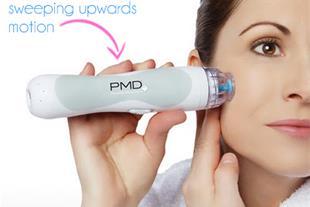 دستگاه میکرودرم ابریژن خانگی PMD beauty