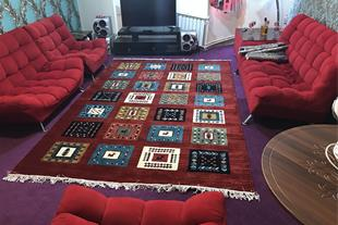 منزل مبله کرمان